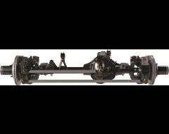 Teraflex Axle Complete Assembly