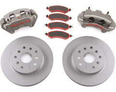 Teraflex Brake Conversion Kit