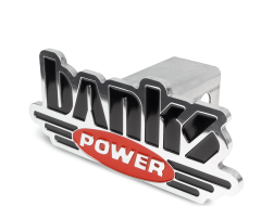 Banks Power Hitch Cover