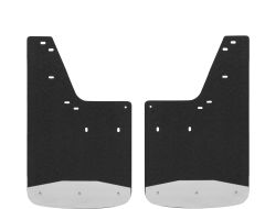 Luverne Textured Rubber Mud Guards