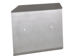Luverne Tow Guard Heat Shield