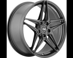 Advanti Racing Decado Metallic Dark Antracite