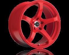 Advanti Racing Deriva Red