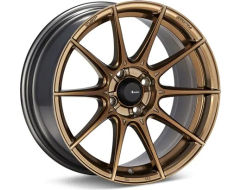 Advanti Racing Storm S1 Bronze