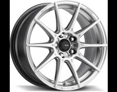 Advanti Racing Storm S1 Hyper Silver