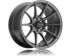 Advanti Racing Storm S1 Matte Grey