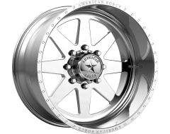 American Force Wheels AFW 11 INDEPENDENCE SS Polished