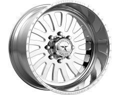 American Force Wheels AFW 74 OCTANE SS Polished