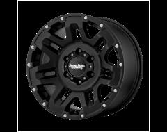 American Racing Wheels AR200 YUKON Black Cast Iron