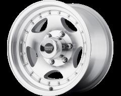 American Racing Wheels AR23 Machined