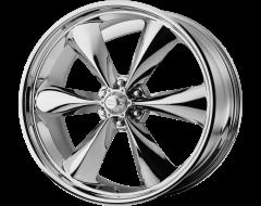 American Racing Wheels AR604 TORQ THRUST ST Chrome