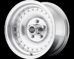 American Racing Wheels AR61 OUTLAW I Machined