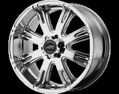 American Racing Wheels AR708 PVD