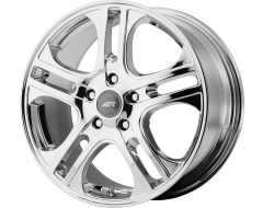 American Racing Wheels AR887 AXL Chrome