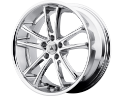 Asanti Wheels ABL-1 PEGASI Chrome