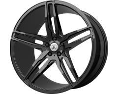 Asanti Wheels ABL-12 ORION Gloss Black