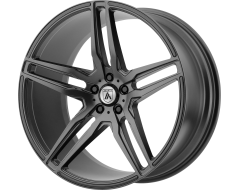 Asanti Wheels ABL-12 ORION Matte Graphite
