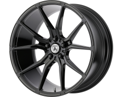 Asanti Wheels ABL-13 VEGA Gloss Black