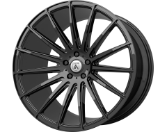 Asanti Wheels ABL-14 POLARIS Gloss Black