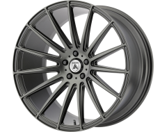 Asanti Wheels ABL-14 POLARIS Matte Graphite