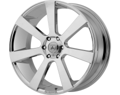 Asanti Wheels ABL-15 APOLLO Chrome
