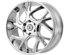 Asanti Wheels ABL-16 Chrome