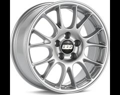 BBS Wheels CH Diamond Silver