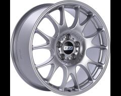 BBS Wheels CK Diamond Silver