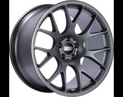 BBS Wheels CK II Polished Titanium