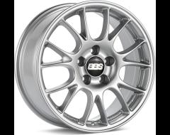 BBS Wheels CO Diamond Silver