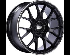 BBS Wheels CXR Polished