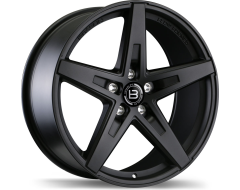 Braelin Wheels BR08 Matte Black