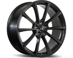 Braelin Wheels BR09 Gloss Gunmetal