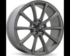 Braelin Wheels BR09 Satin Charcoal