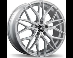 Braelin Wheels BR10 Gloss Silver