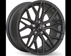 Braelin Wheels BR10 Matte Graphite