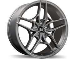 Braelin Wheels BR12 Satin Charcoal