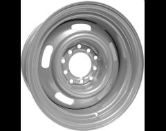 Ceco Wheels Rally Series 55 Grey