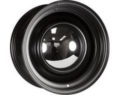 Ceco Wheels Smoothie Series 59 Black