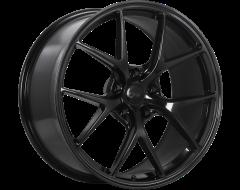 DAI Wheels Akuma Staggered Gloss Black