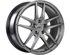 DAI Wheels Apex Classic Reflex Gunmetal