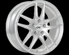 DAI Wheels Apex Classic Silver