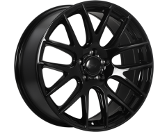 DAI Wheels Autobahn Tuning Gloss Black
