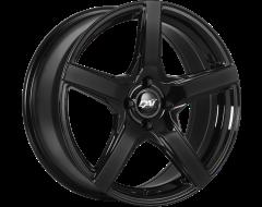 DAI Wheels Cor Classic Gloss Black