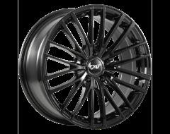 DAI Wheels Cosmos Classic Gloss Black