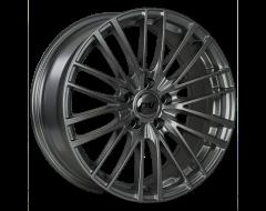 DAI Wheels Cosmos Classic Gunmetal
