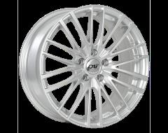 DAI Wheels Cosmos Classic Silver