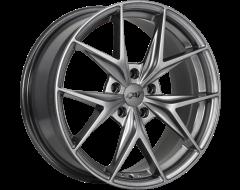 DAI Wheels Elegante Tuning Reflex Gunmetal