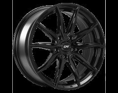 DAI Wheels Frantic Tuning Gloss Black