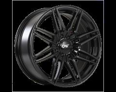 DAI Wheels Goal Classic Gloss Black